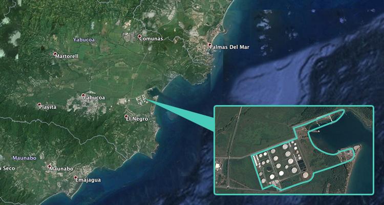 map_Yabucoa